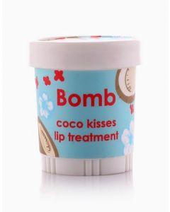 Coco Kisses Lip Balm 4,50gr