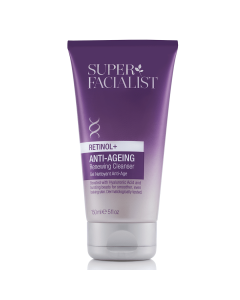 Retinol+ Renewing Cleanser 150ml