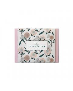 Cover - Pastel Flower