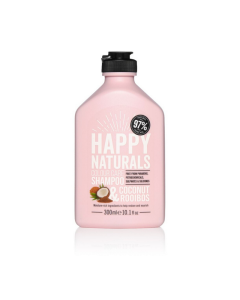 Colour Care Shampoo Coconut & Rooibos 300ml