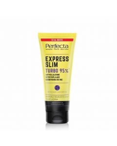 Perfecta Express Slim Turbo 95% Anticellulite Serum-Mask for Night 250ml