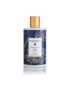 Shower Gel - Freesia & Osmanthus 300ml