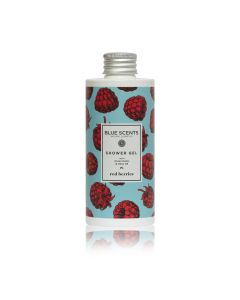 Shower Gel Red Berries 300ml