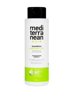 Shampoo for Everyday Use 350ml