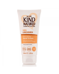 Deeply Nourishing Shea & Macadamia Hand Cream 100ml