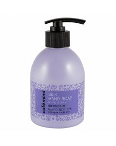 Silk Hand Soap 300ml