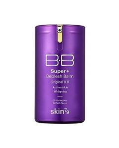 BB Cream Super+ Beblesh Balm Purple 40ml
