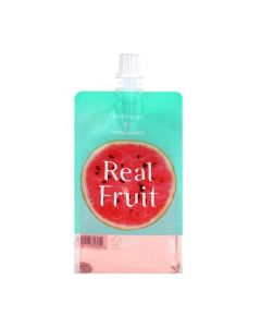 Real Fruit Soothing Gel Watermelon 300g
