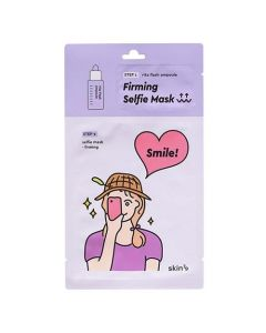 Selfie Mask Firming 2 Steps 26,5ml