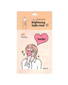 Selfie Mask Brightening 2 Steps 26,5ml