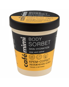 Body Sorbet Skin Hydration 220ml