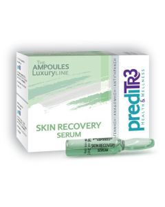 The Ampoules Luxury Line Skin Recovery Serum 2ml 1pc