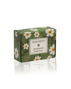 Blue Scents Petitgrain Soap 135gr