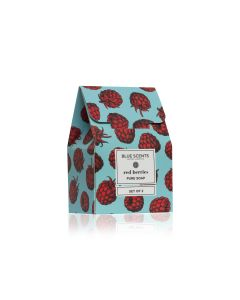 Soap Set of 2 Red Berries 2x135gr