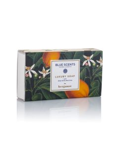 Luxury Soap - Bergamot 150gr