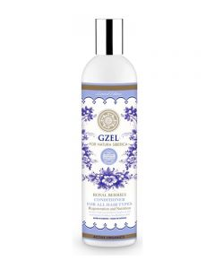 Gzel Royal Berries Hair Conditioner for All Hair Types 400ml