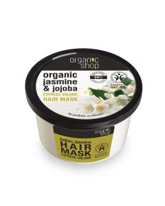 Organic Shop Hair Mask 250ml
