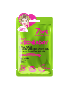 Easy Wednesday Sheet Mask 28g