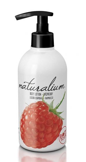 Raspberry Body Lotion 370ml