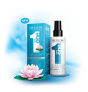 All in One Lotus Flower Hair Treatment 150ml