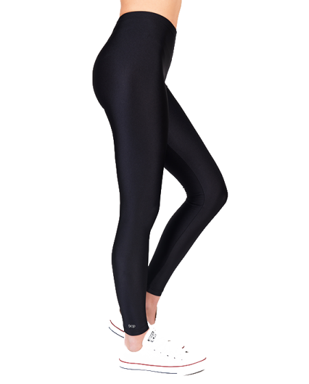Jacqueline – Black Leggings