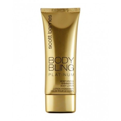 Body Bling Platinum 120ml