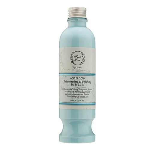 Poseidon Body Milk 250ml