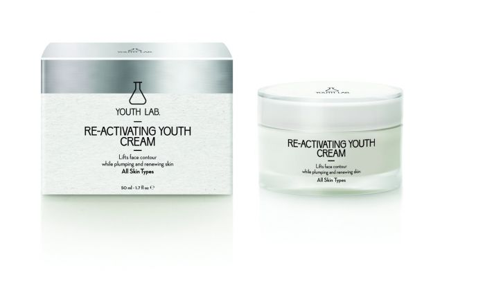 Re-Activating Youth Cream All Skin Types 50ml
