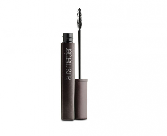 Mascara Long Lash Black