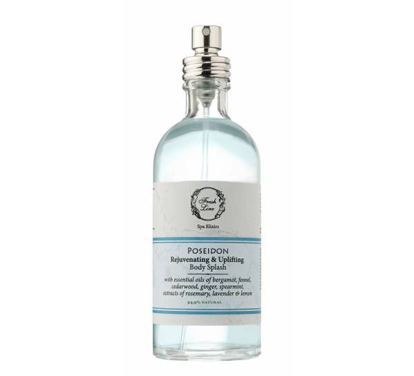Poseidon Body Splash 100ml