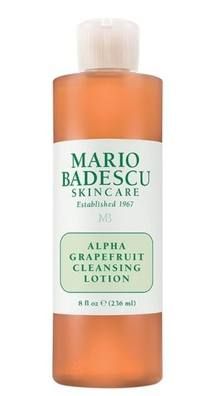 Alpha Grapefruit Cleansing Lotion 236ml