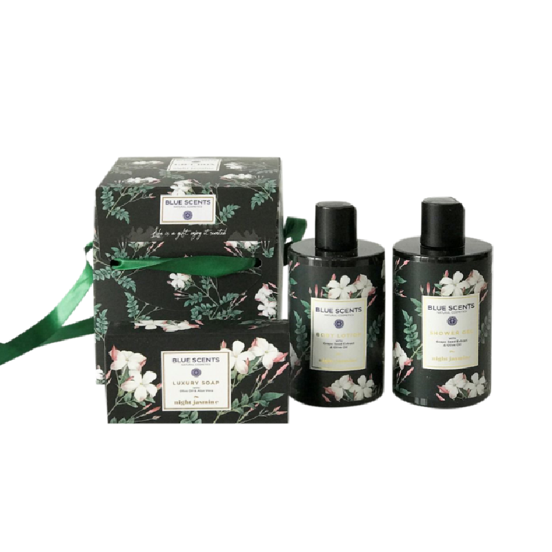 Gift Box Set - Night Jasmine